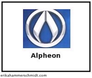 Picture of Alpheon logo