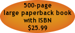Large paperback with ISBN