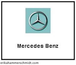 Picture of Mercedes logo