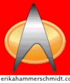 Picture of Starfleet insignia